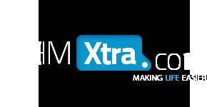 WHMxtra logo